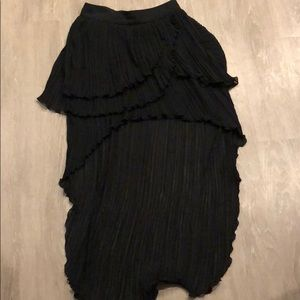 Skirt from urban outfitters - size 8 runs small